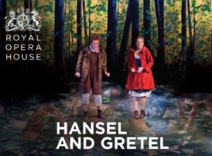 Hansel Und GretelTickets