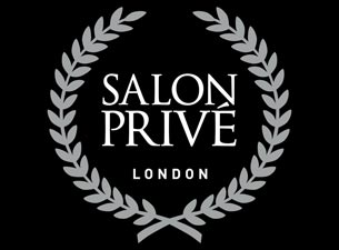 Salon Privé : The 5th Luxury and Super Car Event & Concours d'Elégance Tickets