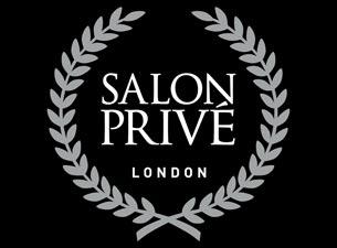 Salon Privé : The 5th Luxury and Super Car Event & Concours d'EléganceTickets