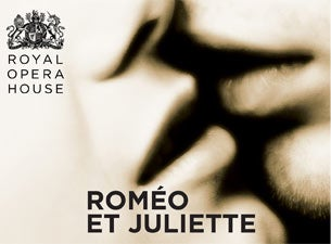 Romeo Et Juliette Tickets