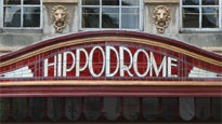 Logo for Bristol Hippodrome