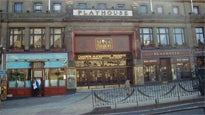 Edinburgh Playhouse Restaurants
