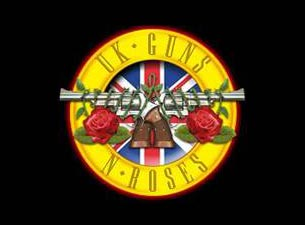 UK Guns 'n' Roses Tickets