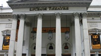 Logo for Lyceum Theatre