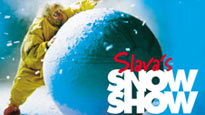 Slava's Snow Show Tickets
