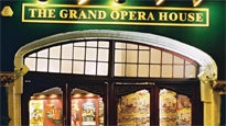 Logo for Grand Opera House, York