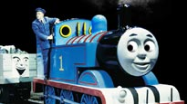Thomas & Friends Live! On Stage Tickets