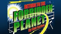 Return - Forbidden PlanetTickets