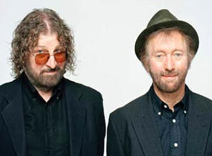 Chas & Dave Tickets