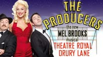 The Producers, the New Mel Brooks Musical Tickets