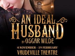 An Ideal HusbandTickets