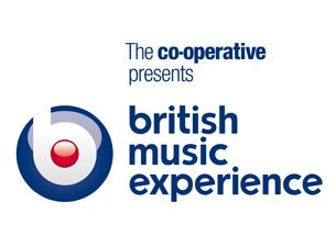 British Music Experience Tickets