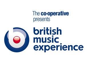 British Music ExperienceTickets