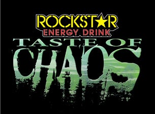 Taste of ChaosTickets