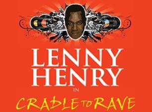 Lenny HenryTickets