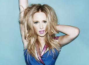 Diana Vickers Tickets