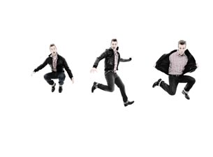 The Baseballs Tickets