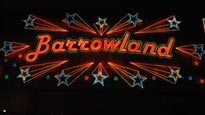 Logo for Barrowland