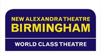 New Alexandra Theatre, Birmingham