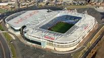 Ricoh Arena - Stadium