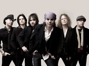 Quireboys Tickets