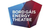 Logo for Bord Gais Energy Theatre