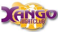 XANGO NIGHTCLUB