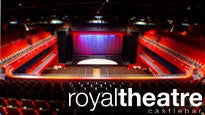 Logo for Royal Theatre and Event Centre