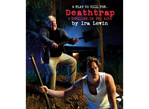 Deathtrap Tickets