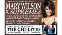 More Info AboutMary Wilson and Martha Reeves