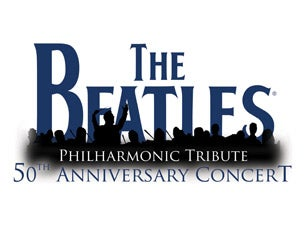The Beatles Philharmonic Tribute Tickets