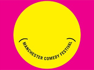 Manchester Comedy Festival Tickets