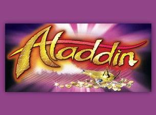 Aladdin - Liverpool EmpireTickets