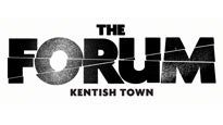Logo for The Forum