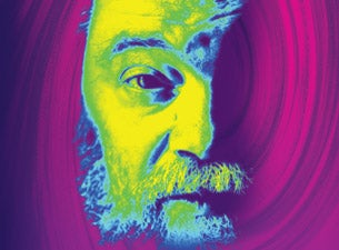 Roky Erickson Uk Tour