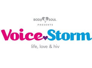 Voicestorm Tickets