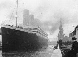 Titanic - The Artefact ExhibitionTickets