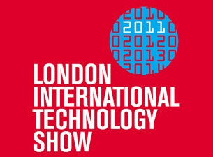 London International Technology Show Tickets