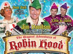 Robin HoodTickets