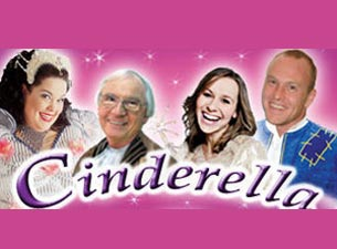 Cinderella - Grand Opera House York Tickets