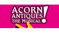 Acorn Antiques Tickets