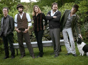 Ray Lamontagne and the Pariah Dogs Tickets