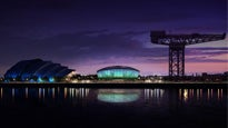 The SSE Hydro  Accommodation