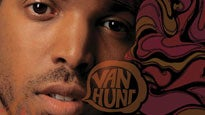 Van Hunt Tickets