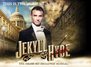 Jekyll & Hyde Tickets