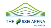 Logo for SSE Arena, Wembley