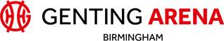 Logo for Genting Arena