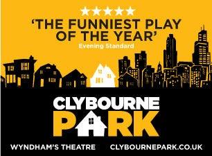 Clybourne ParkTickets