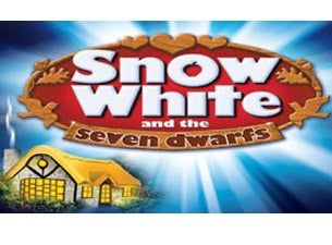 Snow White and the Seven Dwarfs - Opera House Manchester Tickets