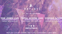Betley Court Farm